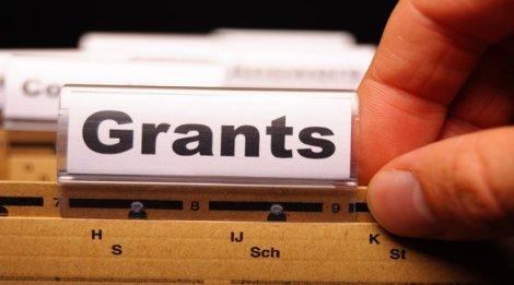 Idox Grants Image
