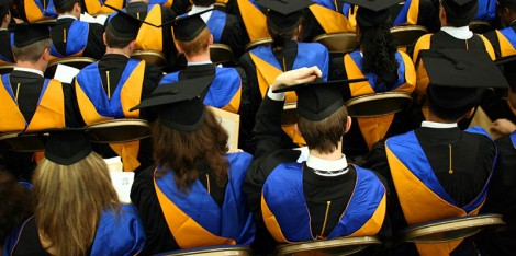 Evolving the Higher Education Sector