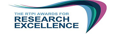 National planning research awards highlight creativity and innovation
