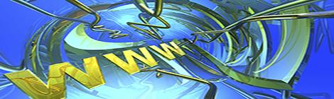 internet communications, conceptual series